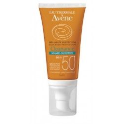 EAU THERMALE AVENE CLEANANCE SOLARE 50+