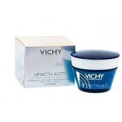 Vichy Liftactiv Supreme Notte Crema 50 ml