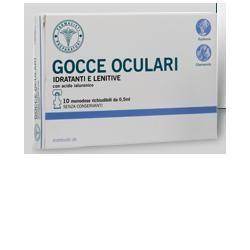 Unifarco Salute Gocce Oculari Acido Ialuronico 10 Fiale 0,5 Ml