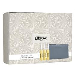 Lierac Cf Cica Filler 3 Fiale 10 Ml+ Pochette Rdf