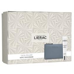 Lierac Cf Cica Filler Crema Mat + Pochette Rdf 40 Ml