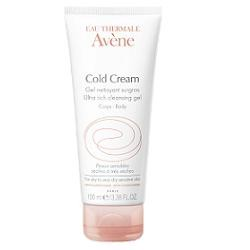 EAU THERMALE AVENE COLD CREAM GEL DETERGENTE SURGRAS 200 ML