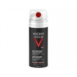 VICHY DEOD SPRAY 72H 150ML