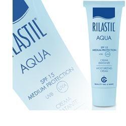 Rilastil Aqua Crema Contorno Occhi 15 ml