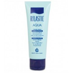 Rilastil Aqua Crema Mani 75ml