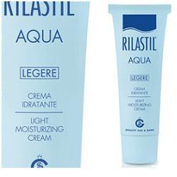 Rilastil Aqua Legere Crema Idratante 50ml