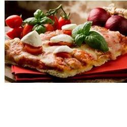 Belli Freschi Pizza Pomodoro Mozzarella 370 G