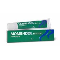 Momendol Gel Antidolorifico 50 g 10%