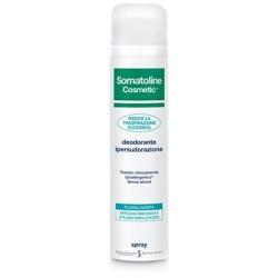 L. Manetti-h. Roberts & C. Somatoline Cosmetic Deodorante Ipersudorazione Spray 125 Ml