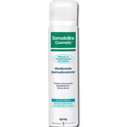 L. Manetti-h. Roberts & C. Somatoline Cosmetic Deodorante Ipersudorazione Duetto Spray 125 Ml + 125 Ml