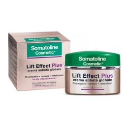 L. Manetti-h. Roberts & C. Somatoline Cosmetic Lift Effect Plus Crema Antieta' Giorno Pelle Matura Normale 50 Ml