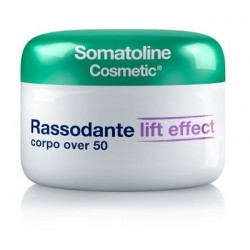 L. Manetti-h. Roberts & C. Somatoline Cosmetic Lift Effect Rassodante Over 50 300 Ml