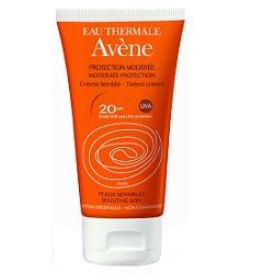 EAU THERMALE AVENE SOLAR CREAM FP 20 COLOR 50 ML