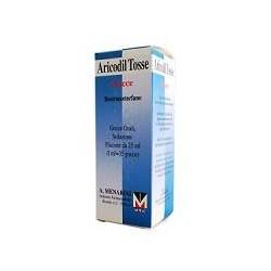 A. Menarini Ind. Farm. Riun. Aricodiltosse 15 Mg/ml Gocce Orali, Soluzione