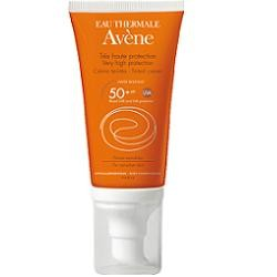 EAU THERMALE AVENE CREMA SOLARE SPF 50+ COLORATA 50 ML