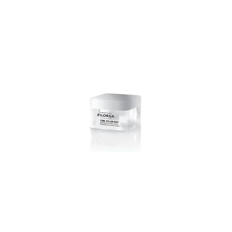 Filorga Time Filler Mat 50 ml Crema perfezionante [rughe+pori]