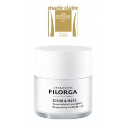 Filorga Scrub & Mask 55 ml Maschera Esfoliante Ossigenante