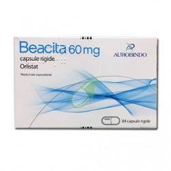 Aurobindo Beacita 84 capsule 60 mg
