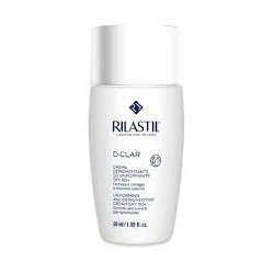 Rilastil D-Clar Crema Depigmentante ed Uniformante 50 ml