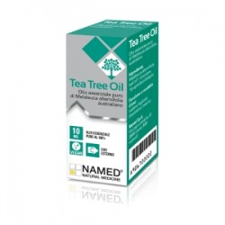 Named Tea Tree Oil Melaleuca 10 ml 99%