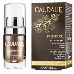 Caudalie Premier Cru La Crème Yeux 15 ml Crema contorno occhi anti-rughe antiossidante
