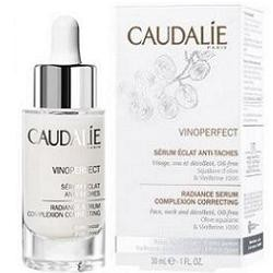 Caudalie Vinoperfect Siero Illuminante Anti-macchie Viso 30ml