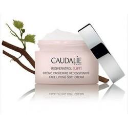 Resveratrol Lift Crème Cashmere 50 ml Crema lifting ridensificante