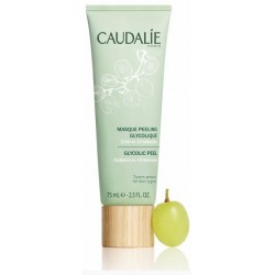 Caudalie Masque Peeling Glycolique 75 ml Maschera Peeling all' Acido Glicolico
