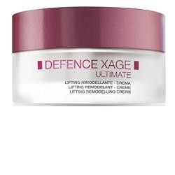 Bionike Defence Xage Ultimate Lifting Crema Viso Anti-età Rimodellante 50ml