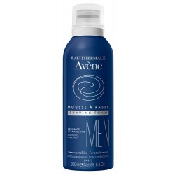 EAU THERMALE AVENE MOUSSE DA BARBA 200 ML