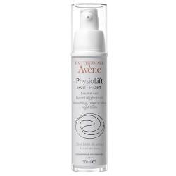 Avène Physiolift Balsamo Notte 30 ml Trattamento anti-rughe da notte levigante e rigenerante