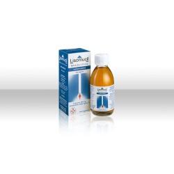 Lisomucil Adulti Sciroppo Mucolitico 200 ml 750 mg/15 ml c/zucchero