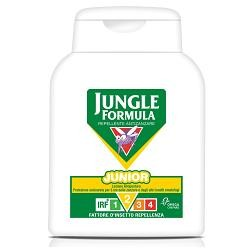 JUNGLE FORMULA JUNIOR LOZIONE 125 ML