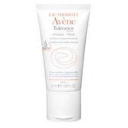 EAU THERMALE AVENE TOLERANCE EXTREME MASCHERA 50 ML