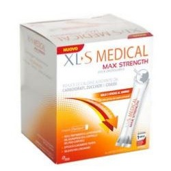 Xls Medical Max Strength 60 Stick Oro