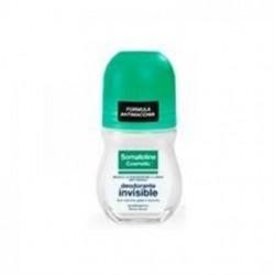 Somatoline Cosmetics Deodorante Invisible Roll-On Antimacchia 50ml