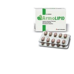 ARMOLIPID 30 CPR