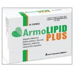 Armolipid Plus Controllo del Colesterolo 60cpr