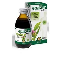 EPAKUR NEODETOX SCIROPPO 225 ML