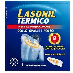 Lasonil Cerotto Termico Collo/Spalla/Polso