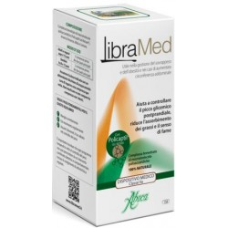 Aboca Libramed Dispositivo Medico Trattamento Sovrapeso 138 compresse