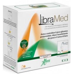Aboca Libramed Dispositivo Medico Trattamento Sovrapeso 40 bustinegranulari da 2,35 G