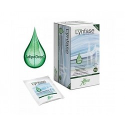 Aboca Lynfase Tisana 20 bustine Integratore Alimentare Drenante