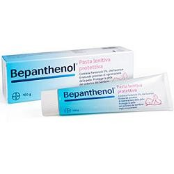 Bepanthenol Crema Lenitiva E Protettiva 100 G