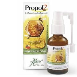 Aboca Propol2 Emf Spray No Alcool 30 ml