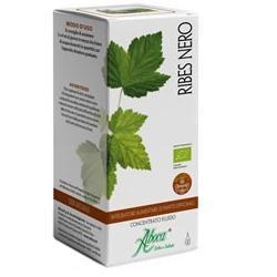 Aboca Ribes Nero Monoconcentrato Gocce 75 ml