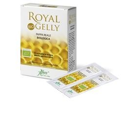 Aboca Royalgelly 16 Bustine Orosolubili