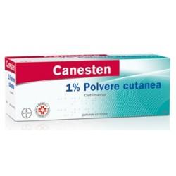 Canesten Polvere Cutanea Antimicotica 30 g 1%