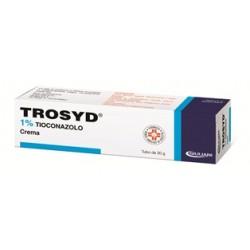 TROSYD*crema derm 30 g 1%