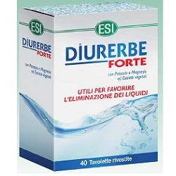 Esi Diurerbe Forte 40 mg
